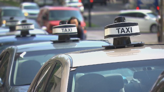 Montreal's Taxi Industry Called into Question