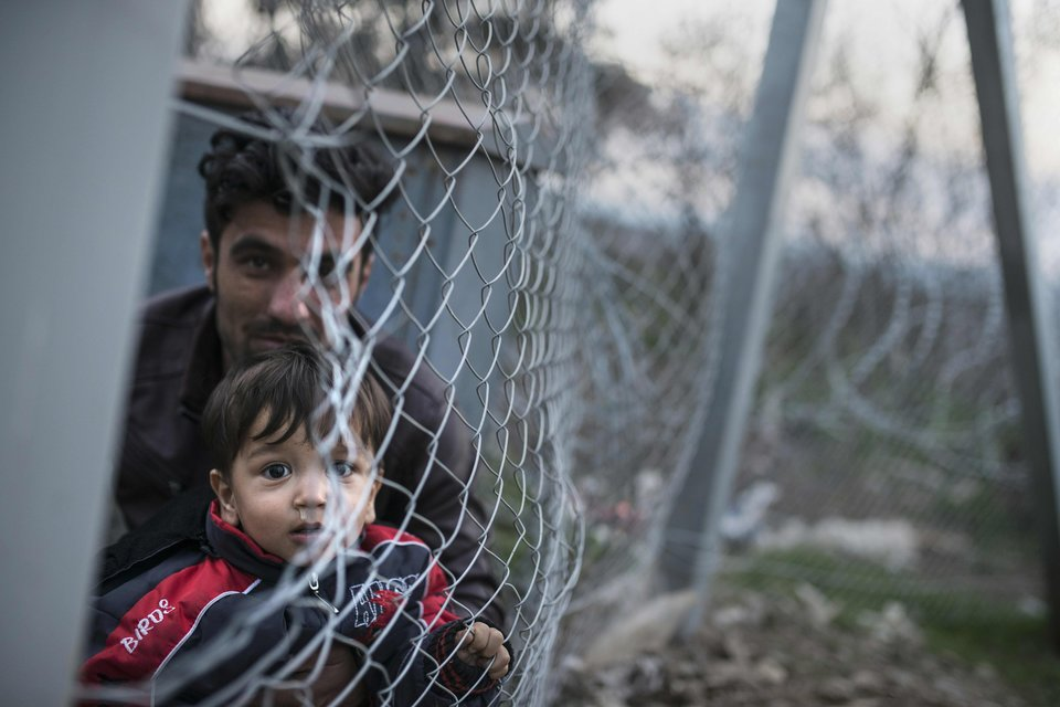 Europe's 'Other' Refugee Crisis: Afghan Refugees Once Ignored, Now Discriminated