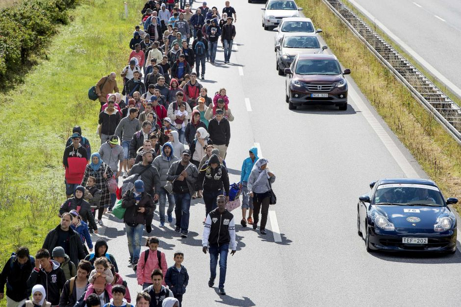 Reflecting a Broken European Humanitarianism: The Danish Government's Disregard of Basic Refugee Rights