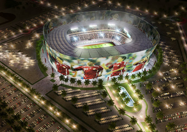 Qatar's World Cup: Human Trafficking and the Kafala System