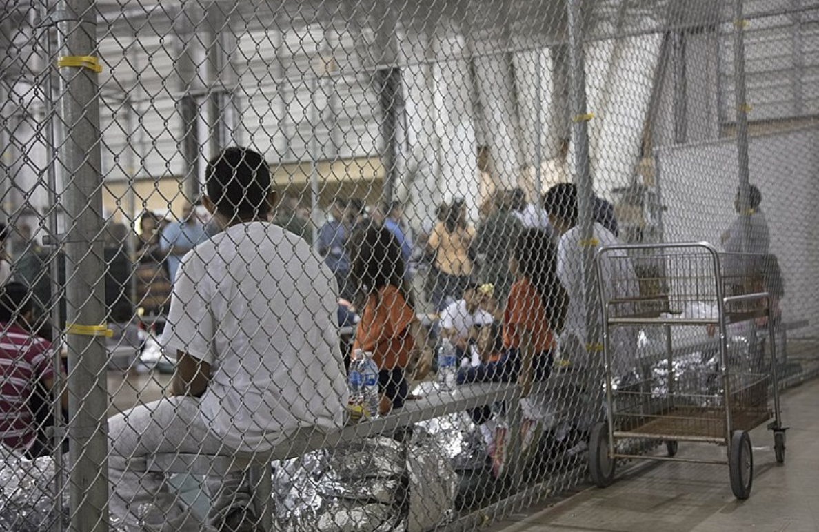 Forgotten But Not Gone: Migrant Detention Centers in the United States