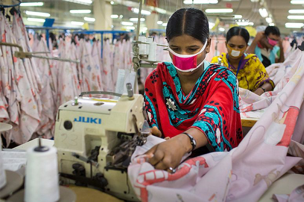 Garment Industry: Modern Day Slavery?