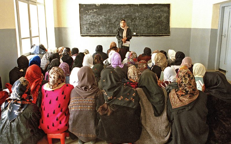 Poverty Continues to Force Girls out of School