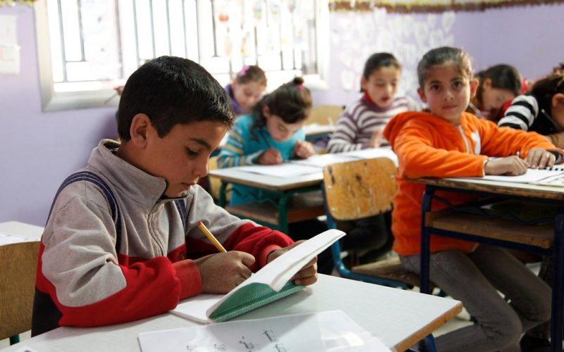 Refugee Education Policies in Turkey: A Lost Generation?