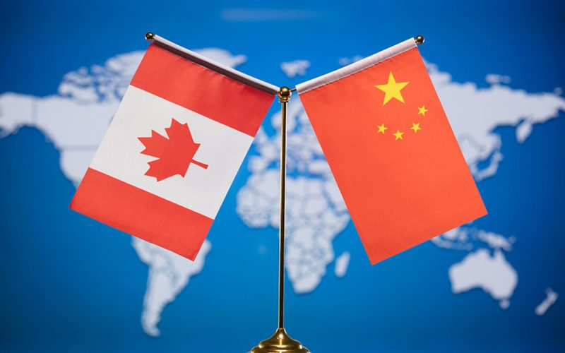 Canada, It's Time to Really Step Up Against the Uyghur Genocide
